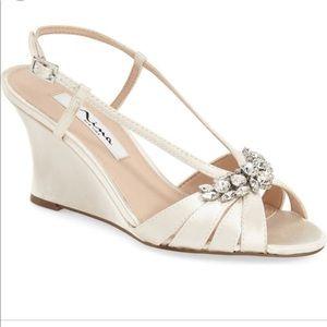 Voleta wedge sandal